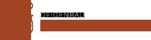 Geigenbau in Mittenwald - Violin Leonhardt - Logo