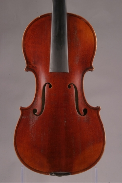 Germany / Mittenwald - 3/4 Violin - V10005