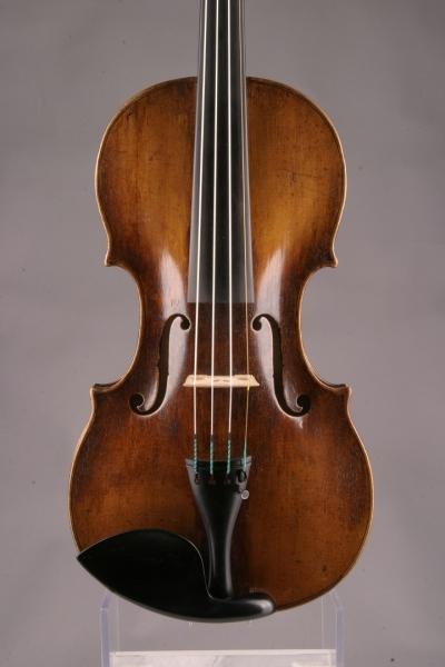 Klotz Geige